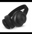 JBL E55BT Bluetooth Kopfhörer - Schwarz