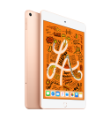 Apple iPad mini Wi-Fi+ Cellular 64GB-Gold // NEU
