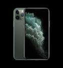 Apple iPhone 11 Pro 64GB - Nachtgrün // NEU