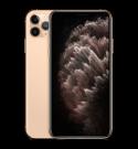 Apple iPhone 11 Pro Max 64GB - Gold // NEU