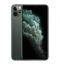 Apple iPhone 11 Pro Max 64GB - Nachtgrün // NEU