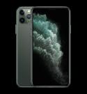Apple iPhone 11 Pro Max 256GB - Nachtgrün // NEU