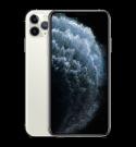 Apple iPhone 11 Pro Max 64GB - Silber // NEU