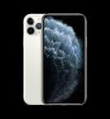 Apple iPhone 11 Pro 256GB - Silber // NEU