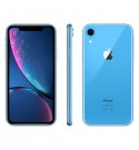 Apple iPhone XR 256GB Blau // NEU