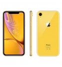 Apple iPhone XR 256GB Gelb // NEU