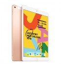 Apple iPad 10.2 Wi-Fi + Cellular 128GB gold // NEU