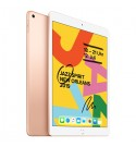 Apple iPad 10.2 Wi-Fi 128GB gold // NEU
