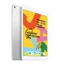 Apple iPad 10.2 Wi-Fi + Cellular 32GB silber // NEU