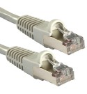 Ethernet Crossover Kabel - 5m grau