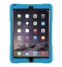 SHOCKGUARD iPad 10.2 Case blau EDU