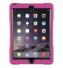 SHOCKGUARD iPad 10.2 Case rot EDU