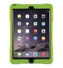SHOCKGUARD iPad 10.2 Case grün EDU