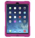 SHOCKGUARD iPad Air Case pink