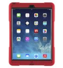 SHOCKGUARD iPad Air Case rot