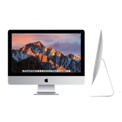 "iMac 21.5"" 2.3 GHz Dual-Core i5 - 1 TB HDD // NEU"