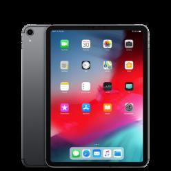 "Apple iPad Pro 11""  Wi-Fi 64 GB - Spacegrau // NEU"