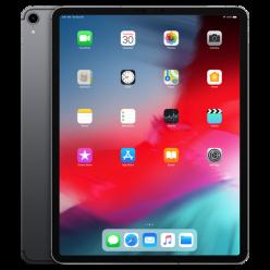 "Apple iPad Pro 12.9""  Wi-Fi 256 GB - Spacegrau // NEU"