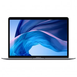"Apple Macbook Air 13"" 1.1 GHz Dual-Core Intel Core i3 -  256 GB SSD - Spacegrau  // NEU"