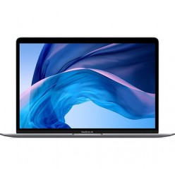 "Apple Macbook Air 13"" 1.6 GHz Dual-Core Intel Core i5 -  128 GB SSD - Spacegrau //  NEU"