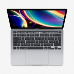 "MacBook Pro 13.3"" Touch-Bar 1.4 GHz Quad-Core i5 - 512 GB - Spacegrau // NEU"