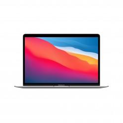 """Macbook Air 13"""" - M1 8-Core - 8-Core GPU - 8 GB - 512 GB SSD - Silber // NEU"""