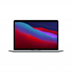 "MacBook Pro 13"" M1 8-Core  - 256 GB - 8GB - Space Grau  // NEU"