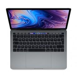 "MacBook Pro 13.3"" Touch-Bar 2.4 GHz Quad-Core i5 - 256 GB SSD - Spacegrau // NEU"