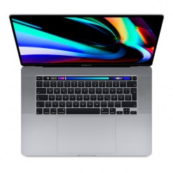 "MacBook Pro 16"" Touch-Bar 2.3 GHz 8-Core i9 - 1 TB SSD - Spacegrau // NEU"