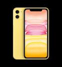 Apple iPhone 11 128GB - Gelb // NEU