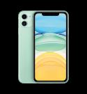 Apple iPhone 11 256GB - Grün // NEU