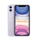 Apple iPhone 11 64GB - Violett // NEU