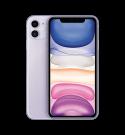 Apple iPhone 11 256GB - Violett // NEU