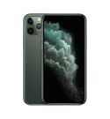Apple iPhone 11 Pro 256GB - Nachtgrün // NEU