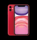 Apple iPhone 11 128GB - (PRODUCT) RED // NEU
