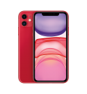 Apple iPhone 11 256GB - (PRODUCT) RED // NEU