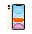 Apple iPhone 11 64GB - Weiß // NEU