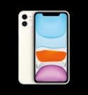 Apple iPhone 11 128GB - Weiss // NEU