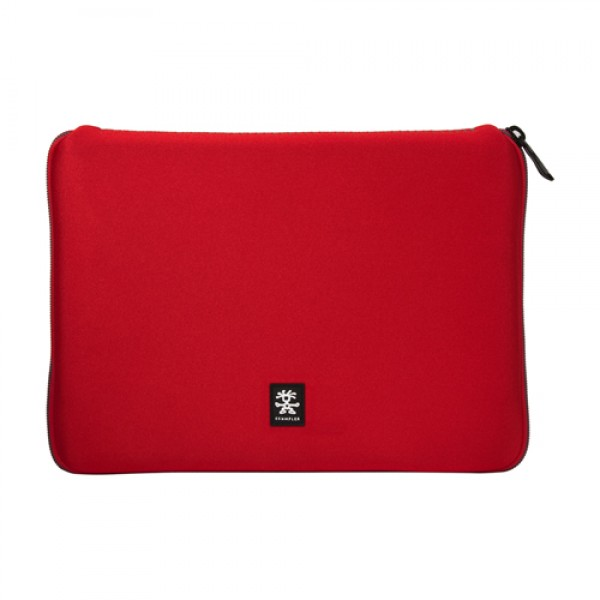 "CRUMPLER The Gimp 11"" Air Moses Effekt Rot"