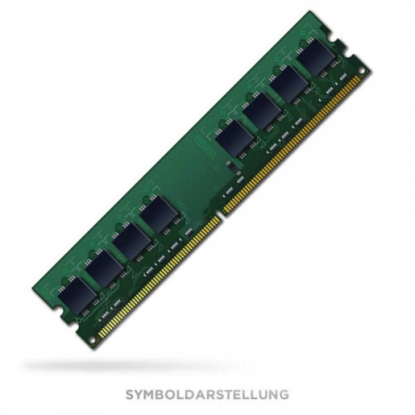 Arbeitsspeicher 2GB FB-DIMM ECC DDR3 1066 PC3-8500