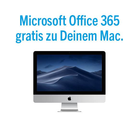 Mac und Microsoft Office