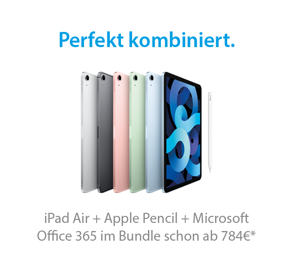 iPad Bundle